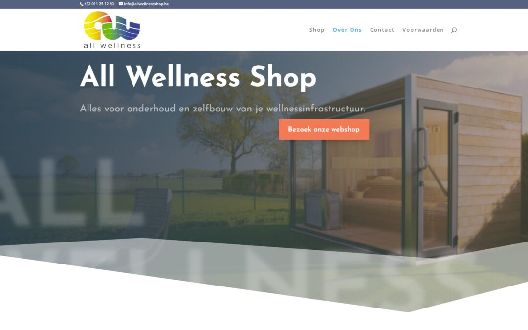 All Wellness Shop