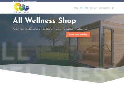 All Wellness Shop